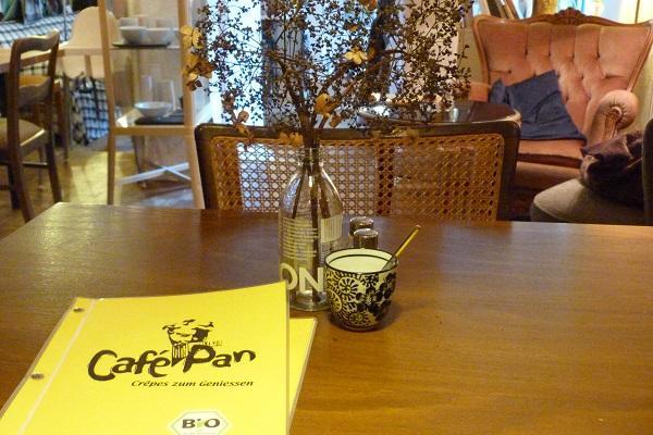 Café Pan
