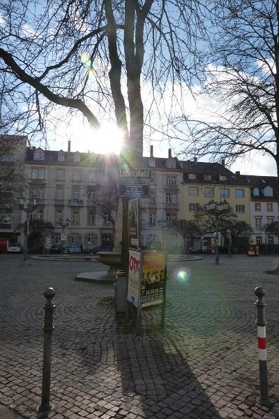 Lidellplatz