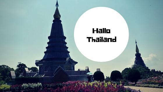 HalloThailand
