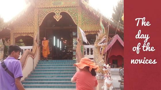 Blogtitel Tempel