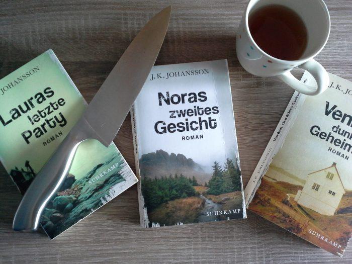Finnische Trilogie