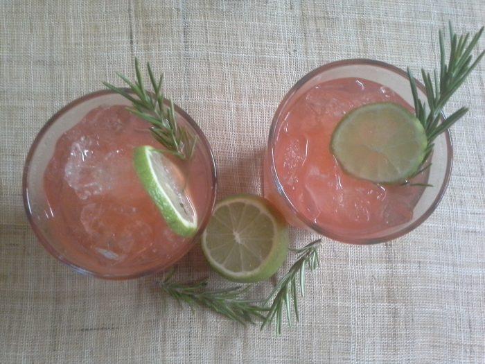 Cocktailstunde